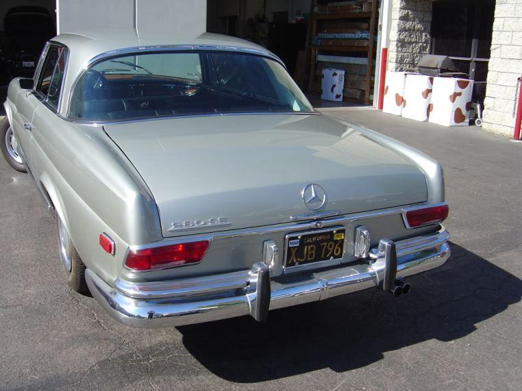Classic Mercedes Service And Repair San Diego San Diego - Mercedes benz service san diego