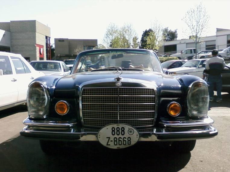 San Diego Classic Mercedes Repair Service And Maintainance - Mercedes benz service san diego