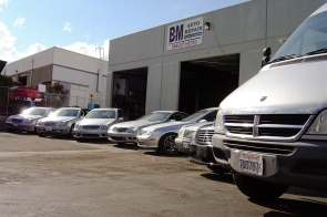 Affordable Mercedes Repair in San Deigo Ca